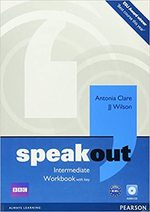 Speakout. Intermediate. Workbook with Key and Audio CD Pack - купить и читать книгу