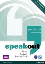 Speakout. Starter. Teacher's Book - купити і читати книгу