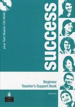 Success. Beginner. Teachers Book Pack - купити і читати книгу