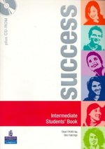 Success. Intermediate. Students' Book Pack - купить и читать книгу