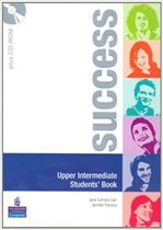 Success Upper Intermediate Students book Pack - купить и читать книгу