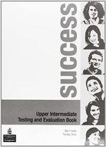Success. Upper Intermediate. Test Book - купити і читати книгу