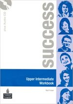 Success. Upper Intermediate. Workbook and CD Pack - купить и читать книгу