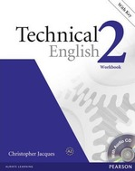 Technical English. Level 2. Workbook with Key/CD Pack - купить и читать книгу