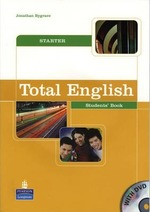 Total English. Starter. Students Book and DVD Pack - купить и читать книгу