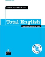 Total English. Upper Intermediate. Teacher's Resource Book and Test Master CD-ROM Pack - купить и читать книгу