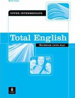 Total English. Upper Intermediate. Workbook with Key and CD-Rom Pack - купить и читать книгу