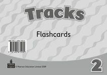 Tracks 2. Flashcards - купити і читати книгу