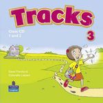 Tracks 3. Class CD - купити і читати книгу