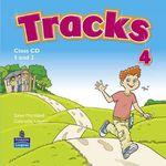 Tracks 4. Class CD - купити і читати книгу