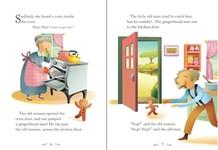 Gingerbread Man with activities and free audio - купить и читать книгу