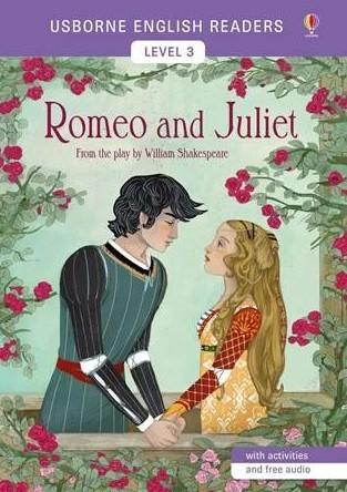 Romeo and Juliet with activities and free audio - купить и читать книгу