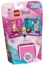 Конструктор LEGO Игровой куб «Стефани на шопинге» (41406)