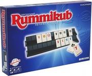 Настольная игра Feelindigo Rummikub (FI1600)