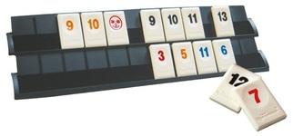 """Купить """"Настільна гра Feelindigo Rummikub (FI1600)"""""""
