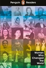 Women Who Changed the World - купить и читать книгу