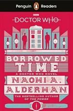 Doctor Who: Borrowed Time - купить и читать книгу