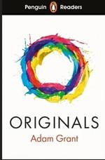 Originals - купити і читати книгу