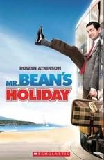Mr Bean's Holiday - купить и читать книгу