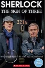 Sherlock: The Sign of Three - купить и читать книгу