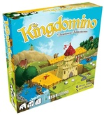 Настольная игра Feelindigo Kingdomino. Доминошное королевство (FI17009)