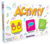 Настільна гра Feelindigo Activity (FI19029) - купити онлайн