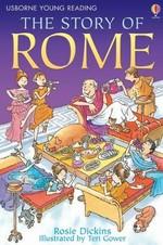 The Story of Rome - купить и читать книгу