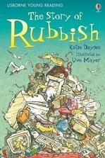 The Story of Rubbish - купить и читать книгу