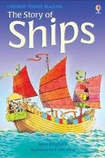 The Story of Ships - купить и читать книгу