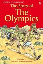 The Story of the Olympics - купить и читать книгу