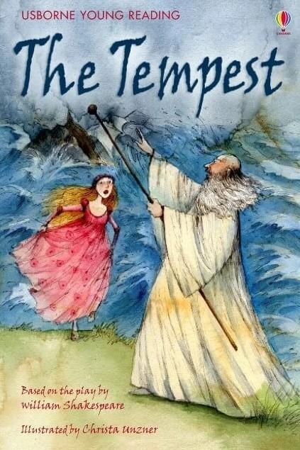 The Tempest - купить и читать книгу