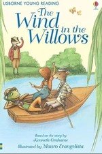 The Wind in the Willows - купить и читать книгу