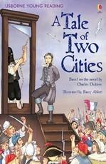 A Tale of Two Cities - купить и читать книгу