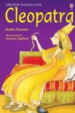 Cleopatra - купить и читать книгу