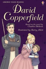 David Copperfield - купить и читать книгу