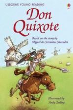 Don Quixote - купить и читать книгу