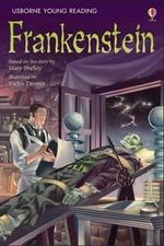 Frankenstein - купить и читать книгу
