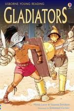 Gladiators - купить и читать книгу