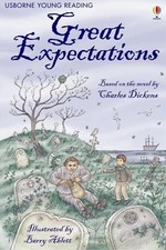 Great Expectations - купить и читать книгу