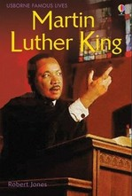 Martin Luther King - купить и читать книгу