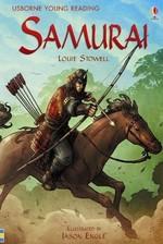 Samurai - купить и читать книгу