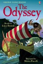 The Odyssey - купить и читать книгу