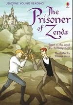 The Prisoner of Zenda - купить и читать книгу