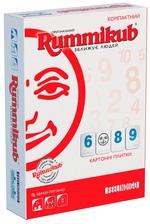 Настільна гра Feelindigo Rummikub Lite (FI8500) - купити онлайн