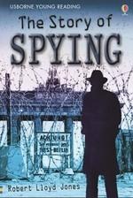 The Story of Spying - купить и читать книгу