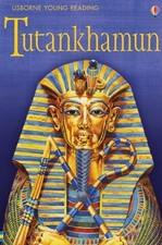 Tutankhamun - купить и читать книгу