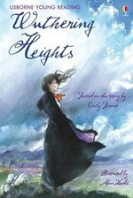 Wuthering Heights - купить и читать книгу