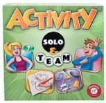 Настільна гра Piatnik Activity. Соло і команди (714177) - купити онлайн