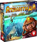 Настільна гра Piatnik Атлантида (714870) - купити онлайн