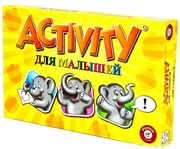 Настольная игра Piatnik Activity. Для малышей (717246)